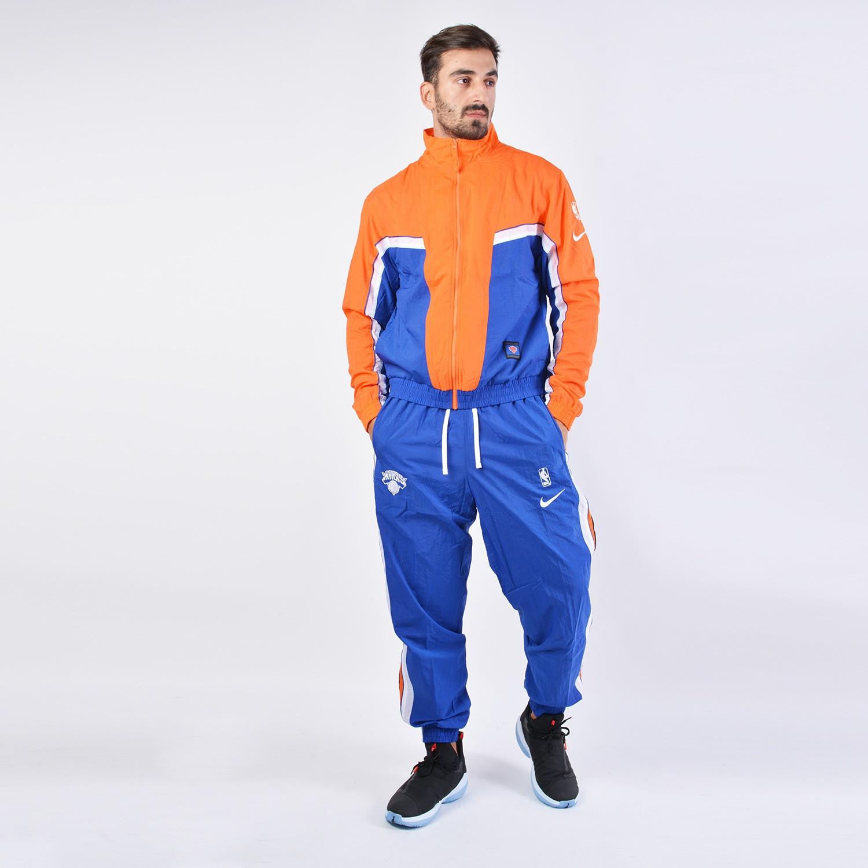 Nike NYK M TRACKSUIT COURTSIDE