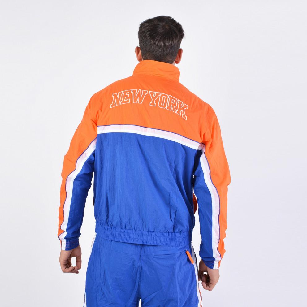 Nike Nba New York Knicks Men's Tracksuit