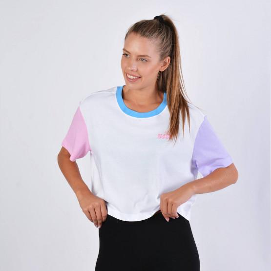 Nike W NSW TEE FEMME 2 CROP