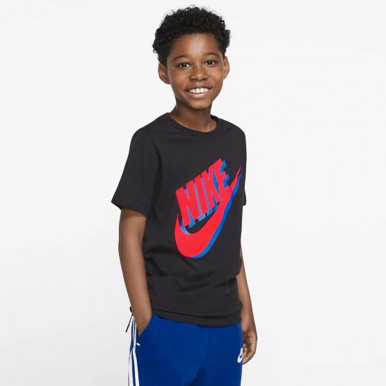 Nike Sportswear Kids T-shirt - Παιδική Μπλούζα