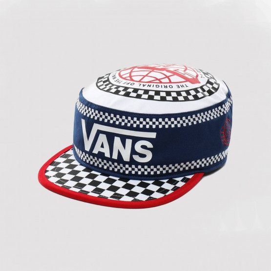 Vans Wm Bmx Hat True Navy