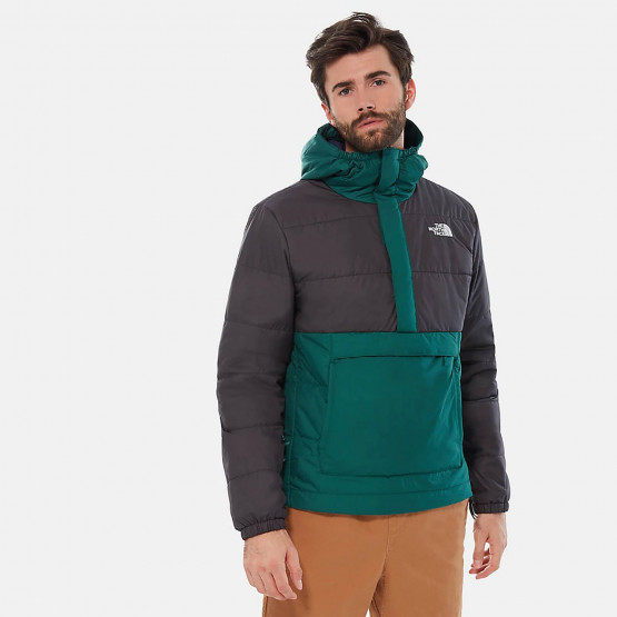 THE NORTH FACE Men's Insulated Fanorak