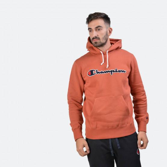 Champion Rochester Hooded Men's Sweatshirt