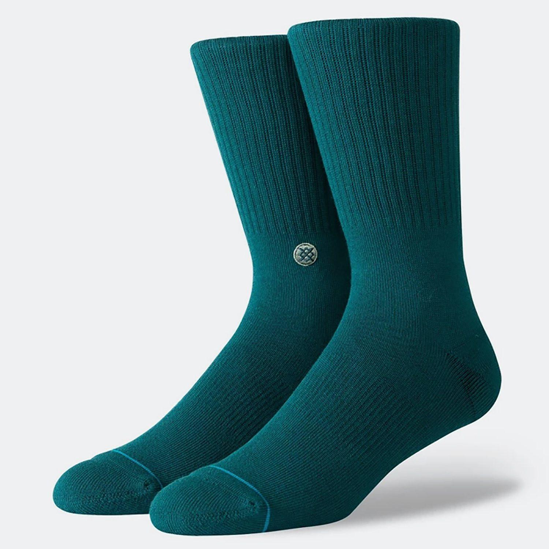 Stance Icon Men's Socks - Ανδρικές Κάλτσες (9000042168_3565)