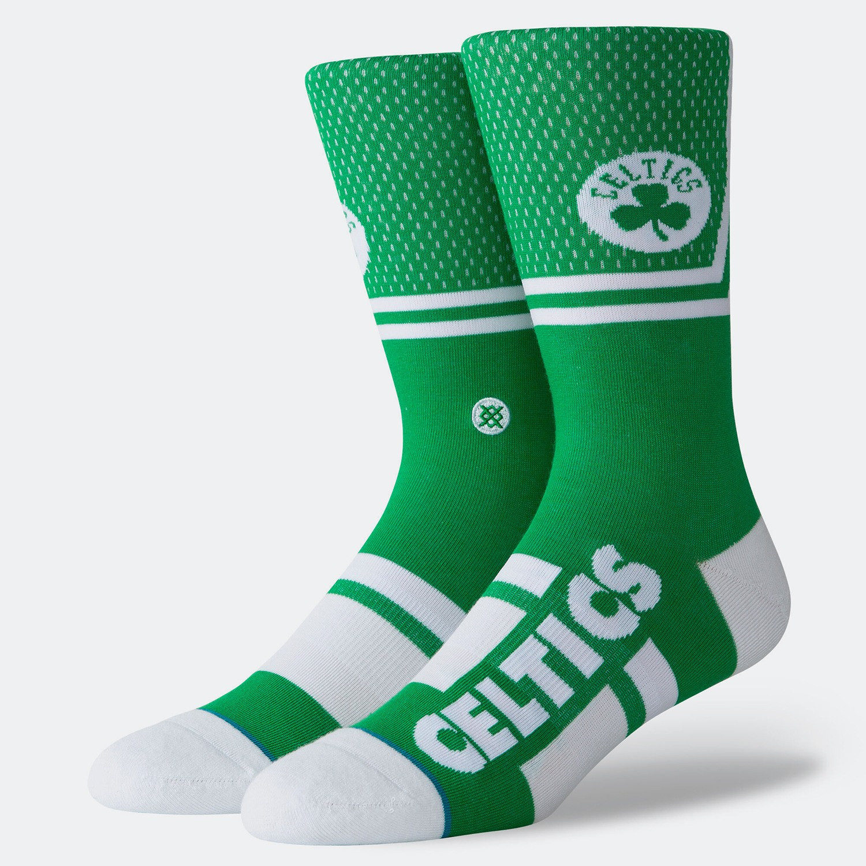 Stance Celtics Jersey Men's Socks - Ανδρικές Κάλτσες (9000042173_3565)