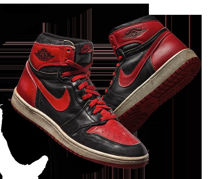 Air Jordan Retro Last Dance Shoes