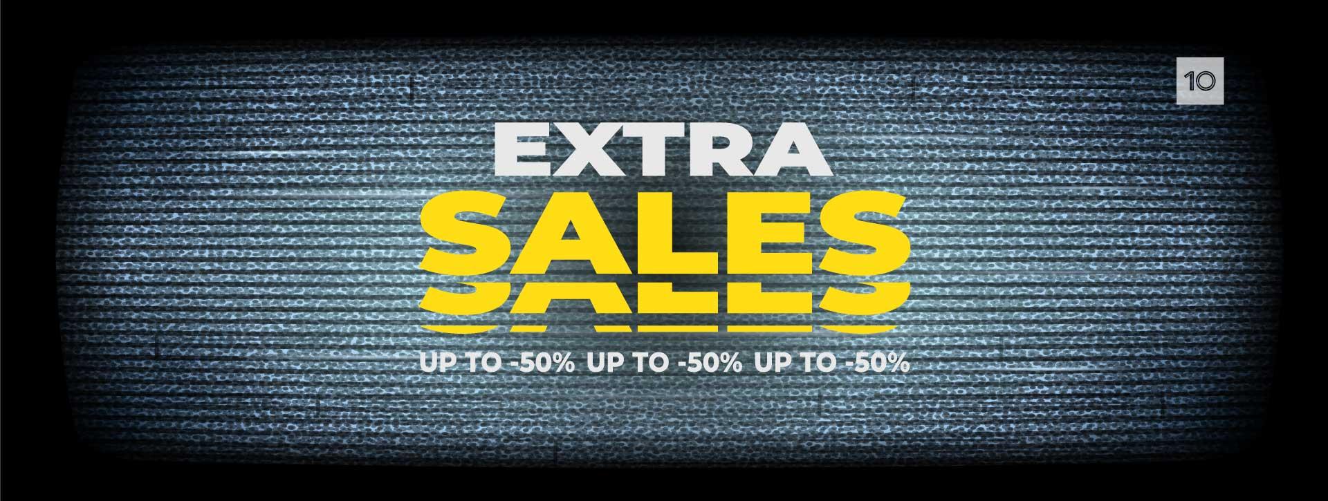 Extra Sales