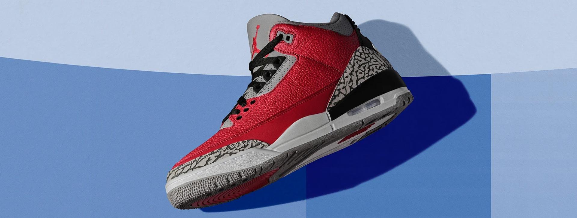 Jordan Red Cement