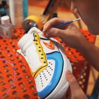 Sneaker ID