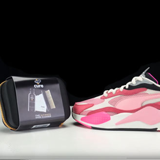 Sneaker10 x Crep